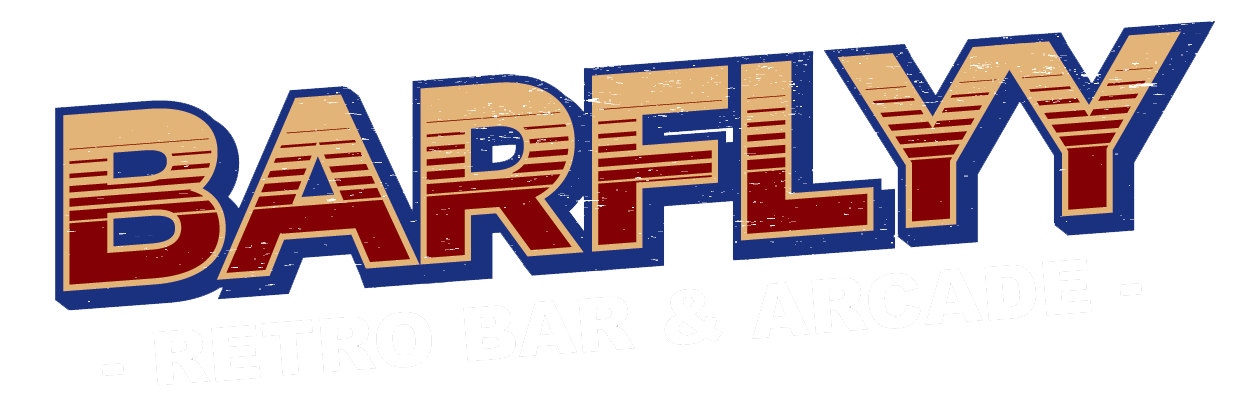 Barflyy Retro Bar & Arcade