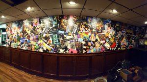Wall of Memories Kent ohio